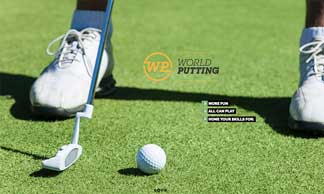 World Putting