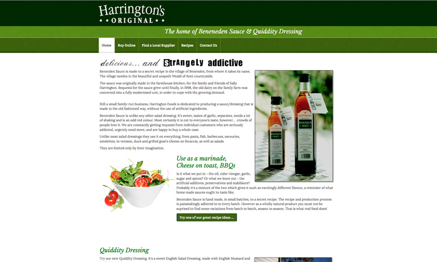 Harrington Foods
